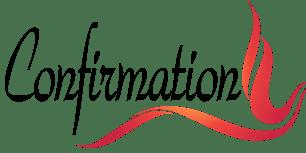 CONFIRMATION/1st EUCHARIST PREP 2020 (B)