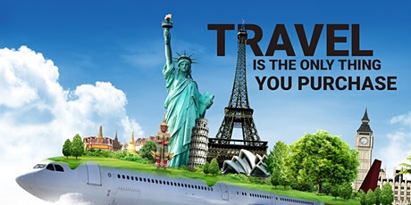 The Inside Secrets Of  Travel Professional tickets