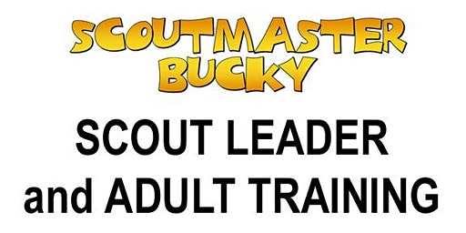 Scout Leader and Adult Training - Saturday 03-28-2020