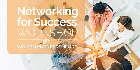 Networking for Success tickets