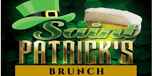 St. Patrick's Brunch with Marybeth Maes