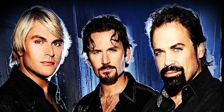 The Texas Tenors - 4pm tickets