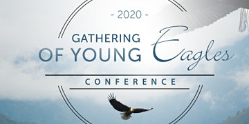 The G. Thomas Turner, Sr. 2020 Gathering of Young Eagles