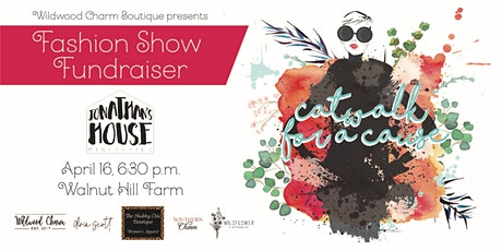 Catwalk For A Cause Presented by Wildwood Charm Boutique tickets