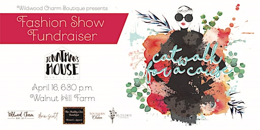 Catwalk For A Cause Presented by Wildwood Charm Boutique