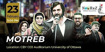 Ottawa_Motreb (مطرب)