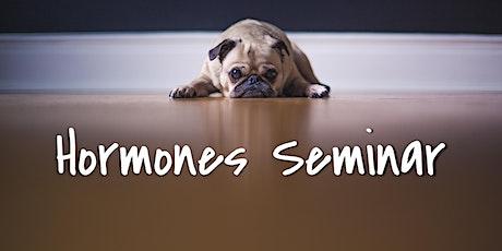 Balancing Hormones: Free Event! tickets