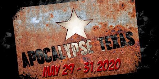 Apocalypse Texas (Year 1)