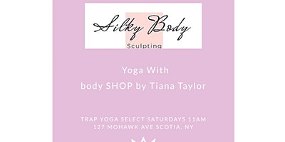 Silky Body Yoga with bodySHOP Ti