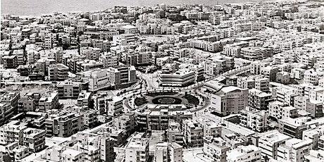Modernism in 1930's Tel Aviv – with Michael Hauptman tickets