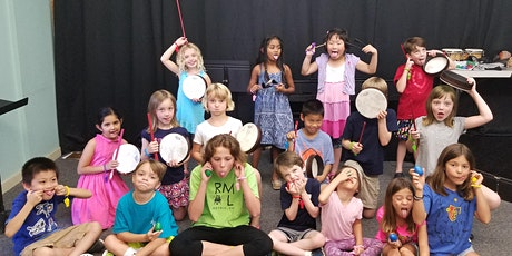 Orpheus Academy of Music Summer Camps 2020 tickets