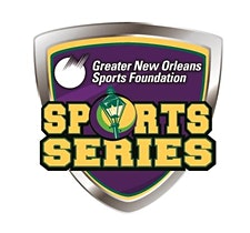 Greater New Orleans Sports Foundation Sports Series logo