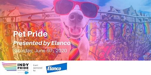 Indy Pride's Pet Pride Presented by Elanco