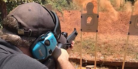 Defensive Shotgun, One Day Course tickets