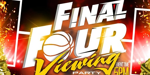 Final Four Viewing Party