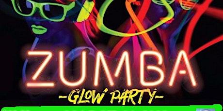 Zumba Glow Party tickets