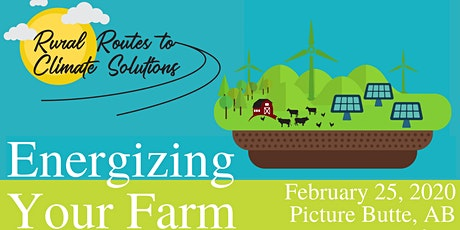 Energizing Your Farm tickets