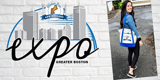 Gluten-Free New England's 2nd Annual Greater Boston Expo!