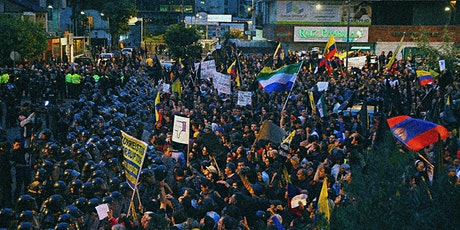 Protest and Politics in Latin America tickets
