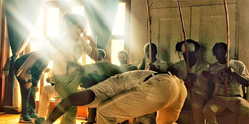Capoeira Angola: All Levels