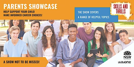Skills and Thrills Showcase at Pittwater High School tickets