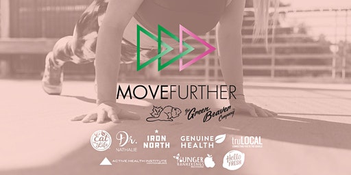 MoveCamp Experiences - free spin or movement session at Iron North