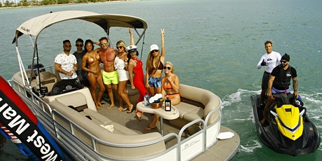 Miami BOAT RENTALS tickets