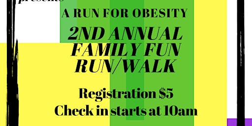 A Run for Obesity