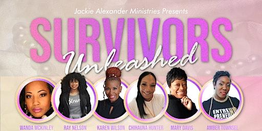 Ladies Night w/Pastor Jackie - SPECIAL EDITION
