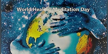 World Healing Meditation Day tickets