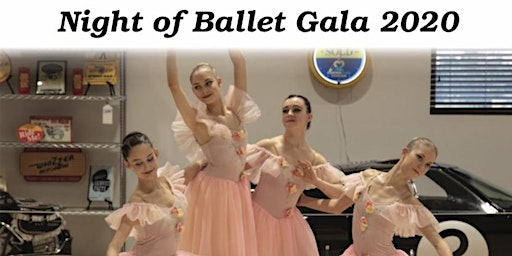 The Night of Ballet