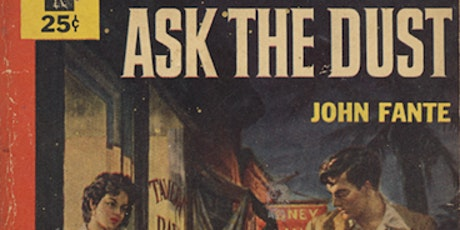 Esotouric's John Fante's Dreams from Bunker Hill Downtown L.A. tour tickets
