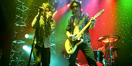 SATISFACTION - The ULTIMATE International Rolling Stones Tribute tickets
