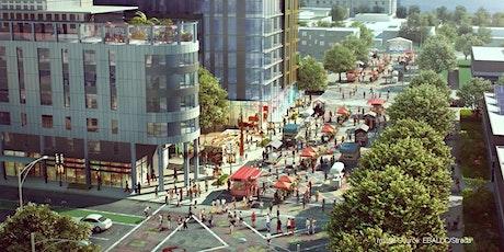 Transit Oriented Development Forum tickets