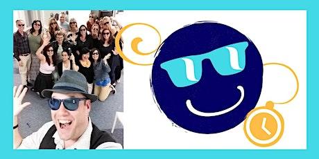 HYPNOSIS COOL KIDS' ESSENTIAL HYPNOSIS TOOLBOX TOUR! - DUBBO bilhetes