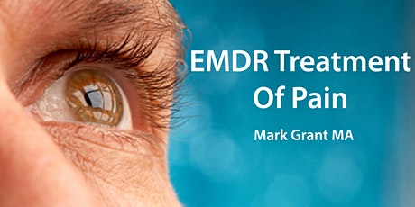 EMDR treatment of pain tickets