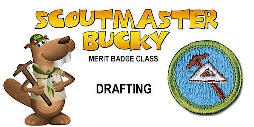 Drafting Merit Badge - 2020-03-28 - Saturday AM - Scouts BSA