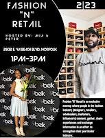 """Fashion """"N"""" Retail"""