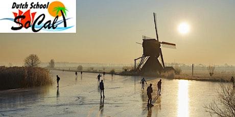 Dutch School  Culture Day tickets