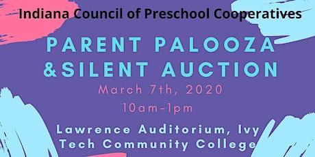 ICPC Parent Palooza 2020 tickets