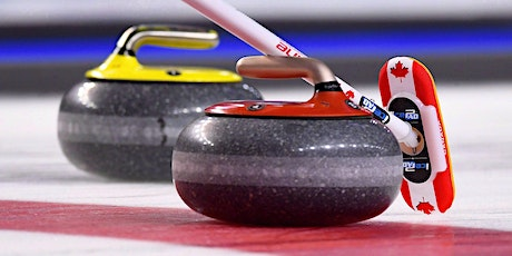 Rotaract's Annual Bonspiel - ISC tickets