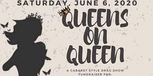 Queens on Queen at the Fare! – FUCancer Fundraiser