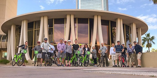 Midcentury Midtown Bike Tour