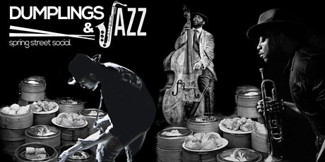 Dumplings and Jazz - Bondi tickets