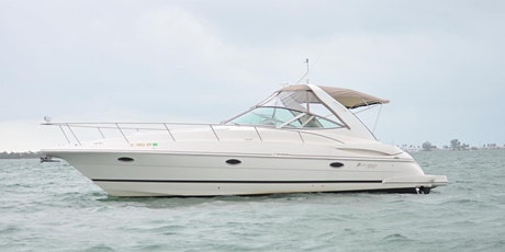 MIAMI YACHT CHARTERS tickets