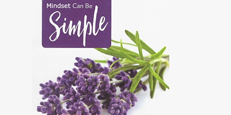 Mindset Can Be Simple tickets