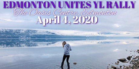 Edmonton Unites YOUNG LIVING RALLY tickets