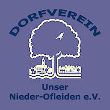 "Dorfverein ""Unser Nieder-Ofleiden e.v."" logo"