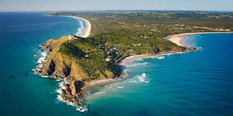 ILSC Byron Bay Camping Trip tickets