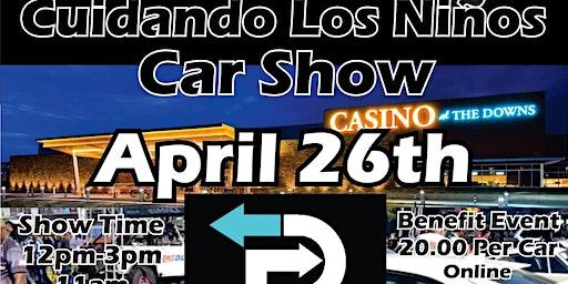 Cuidando Los Ninos Car Show